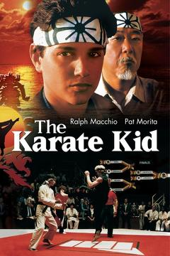 Best Action Movies of 1984 : The Karate Kid