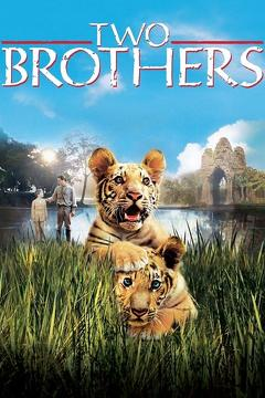 Best Family Movies of 2004 : Two Brothers
