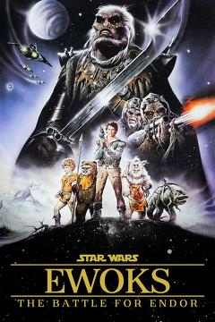 Best Tv Movie Movies of 1985 : Ewoks: The Battle for Endor