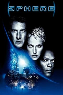 Best Mystery Movies of 1998 : Sphere