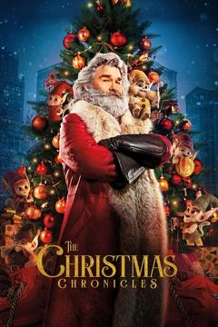 Best Fantasy Movies of 2018 : The Christmas Chronicles