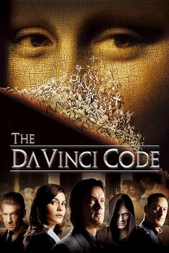 Best Mystery Movies of 2006 : The Da Vinci Code