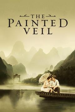 Best Drama Movies of 2006 : The Painted Veil