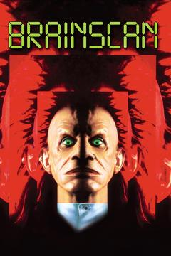 Best Horror Movies of 1994 : Brainscan