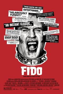 Best Horror Movies of 2006 : Fido