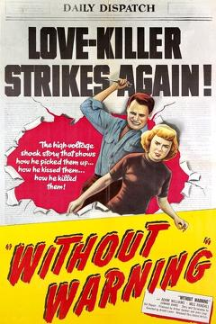 Best Crime Movies of 1952 : Without Warning!