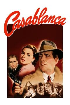 Best Movies of 1942 : Casablanca