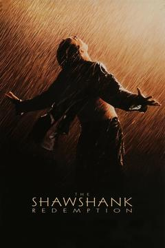Best Crime Movies : The Shawshank Redemption