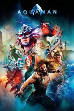 Best Fantasy Movies of 2018 : Aquaman