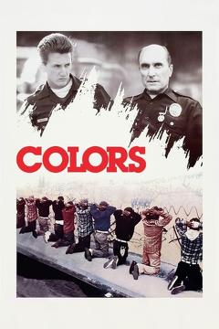 Best Action Movies of 1988 : Colors