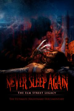 Best Documentary Movies of 2010 : Never Sleep Again: The Elm Street Legacy