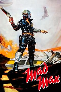 Best Action Movies of 1979 : Mad Max