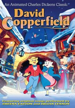 Best Animation Movies of 1993 : David Copperfield