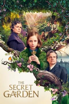 Best Family Movies of This Year: The Secret Garden