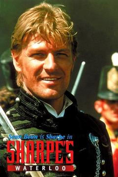 Best Tv Movie Movies of 1997 : Sharpe's Waterloo