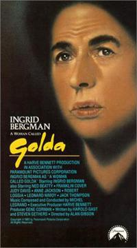 Best History Movies of 1982 : A Woman Called Golda