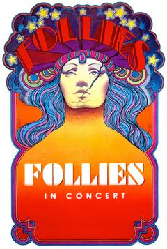 Best Documentary Movies of 1986 : Follies In Concert
