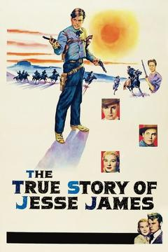 Best Action Movies of 1957 : The True Story of Jesse James