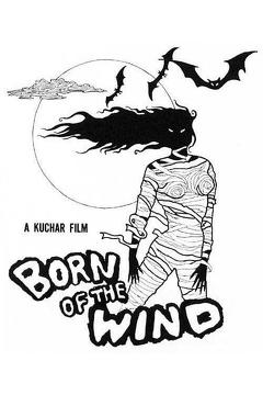 Best Fantasy Movies of 1964 : Born of the Wind