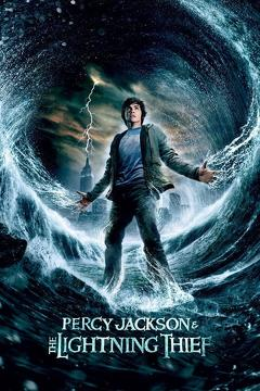Best Fantasy Movies of 2010 : Percy Jackson & the Olympians: The Lightning Thief