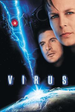 Best Science Fiction Movies of 1999 : Virus