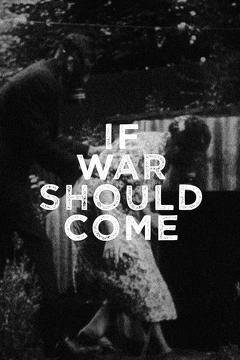 Best Documentary Movies of 1939 : If War Should Come