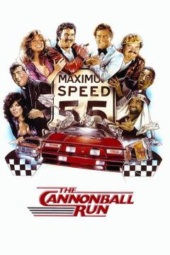 Best Comedy Movies of 1981 : The Cannonball Run