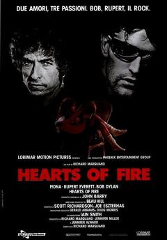 Best Romance Movies of 1987 : Hearts of Fire
