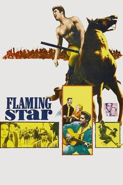 Best Action Movies of 1960 : Flaming Star
