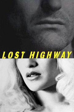 Best Movies of 1997 : Lost Highway