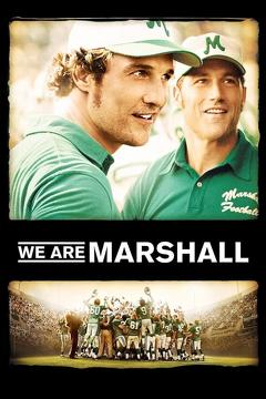 Best History Movies of 2006 : We Are Marshall