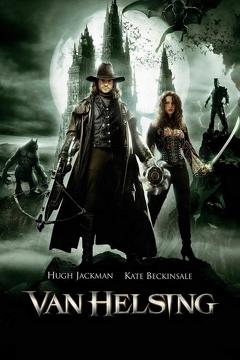 Best Horror Movies of 2004 : Van Helsing