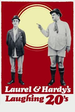 Best Comedy Movies of 1965 : Laurel and Hardy's Laughing 20's