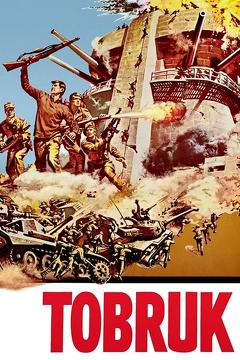 Best History Movies of 1967 : Tobruk