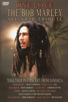 Best Music Movies of 1999 : One Love - The Bob Marley All-Star Tribute