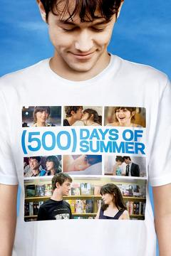 Best Comedy Movies of 2009 : (500) Days of Summer