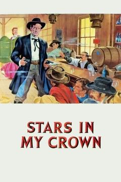 Best Western Movies of 1950 : Stars in My Crown