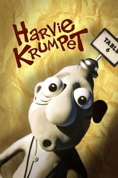 Best Animation Movies of 2003 : Harvie Krumpet