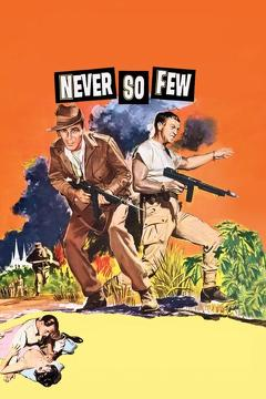 Best War Movies of 1959 : Never So Few