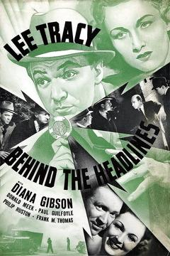 Best Action Movies of 1937 : Behind The Headlines