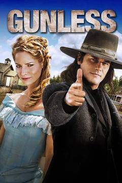 Best Western Movies of 2010 : Gunless