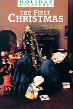 Best Animation Movies of 1975 : The First Christmas: The Story of the First Christmas Snow