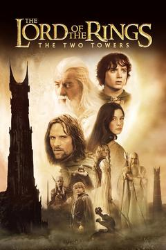 Best Adventure Movies of 2002 : The Lord of the Rings: The Two Towers