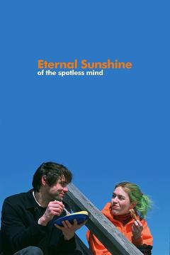 Best Drama Movies of 2004 : Eternal Sunshine of the Spotless Mind