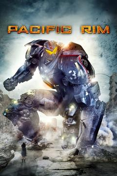 Best Action Movies of 2013 : Pacific Rim