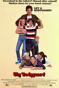 Best Family Movies of 1980 : My Bodyguard