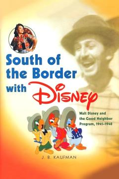 Best Family Movies of 1942 : South of the Border with Disney