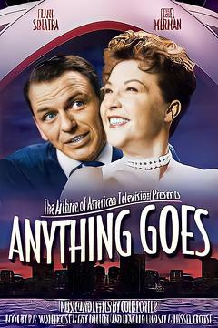 Best Tv Movie Movies of 1954 : Anything Goes