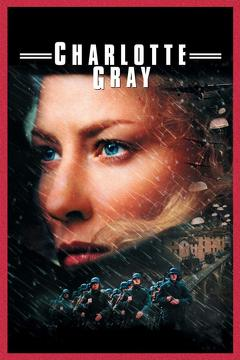 Best History Movies of 2001 : Charlotte Gray