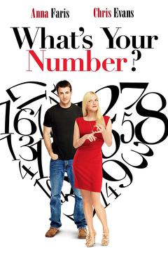 Best Romance Movies of 2011 : What's Your Number?
